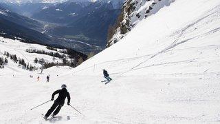 Cinq destinations suisses dans le top 15 des stations de ski préférées en Europe