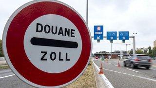 Genève: le nombre de travailleurs frontaliers en hausse