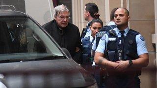 La Haute cour d'Australie déclare le recours du cardinal Pell recevable