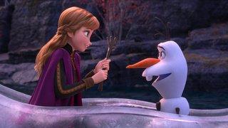 """Cinéma: le box-office nord-américain pétrifié par """"La Reine des Neiges 2"""""""