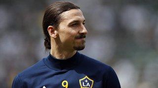Football: Ibrahimovic annonce son départ du L.A. Galaxy