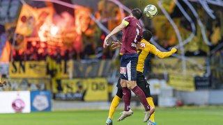 Football: Servette domine Young Boys, match nul entre Xamax et FC Bâle