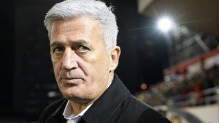 Vladimir Petkovic: «Il ne faut jamais oublier qu'une qualification demeure un grand résultat pour la Suisse»