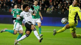 Football – Euro 2020: les Pays-Bas, l'Allemagne et la Belgique valident leur ticket