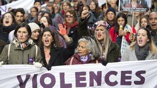 Genève: forte hausse des cas de violences domestiques au pénal