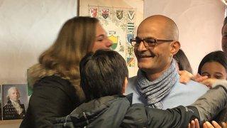 Giorgio Micello élu à la Municipalité de Rolle fait basculer la majorité à droite