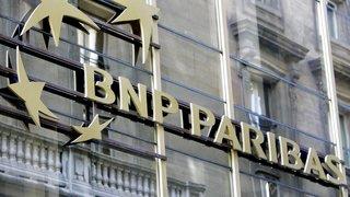 Prêts en francs suisses, BNP Paribas jugée