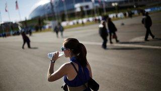 Les Russes boivent de moins en moins