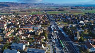 Le canton de Vaud ne veut pas d'amiante