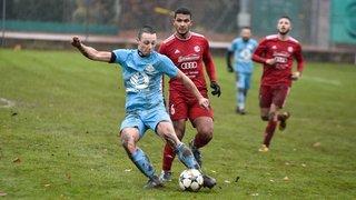 Avec Gavi, le FC Prangins tient son Messi