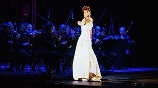 La Callas réapparaît à Rolle: les dessous d'une résurrection
