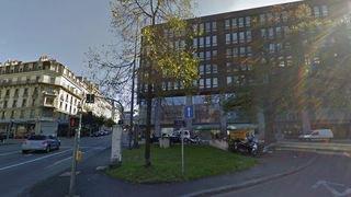 Des perquisitions à Genève pour un scandale de corruption