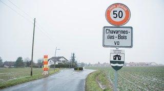 Chavannes-des-Bois: le taux d'imposition ne bouge pas