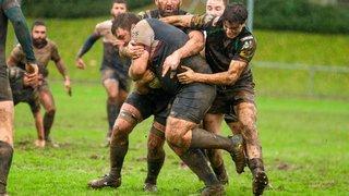 Le Nyon Rugby Club remporte la guerre des tranchées