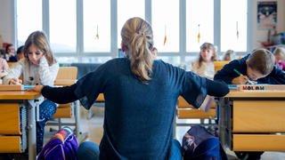 Genève a besoin de 412 nouveaux postes d'enseignants