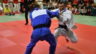 Le Judo Club Morges fait le plein de confiance avant le tour final