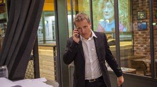 Cossonay: un Vert condamné pour avoir accusé Philippe Nantermod de corruption