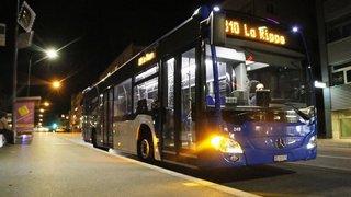 Les noctambules auront davantage de bus pour rentrer chez eux
