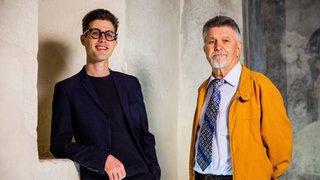 Nyon: le Mérite citoyen pour «Titi» Rosé et Alexandre Legrain