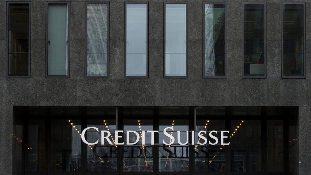 Credit Suisse  a espionné deux fois