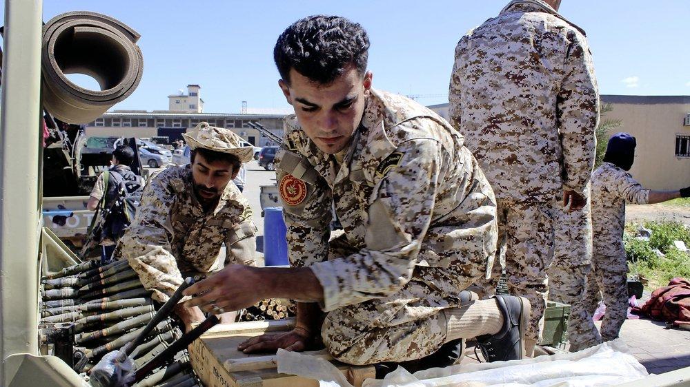 Huit ans après l'intervention menée contre le régime de Kadhafi, alors que le processus de paix est en panne, la Libye est en train de devenir la copie nord-africaine de la Syrie. Le pays est déchiré par un conflit.