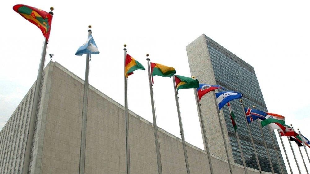 Exsangue financièrement, l'ONU voit rouge