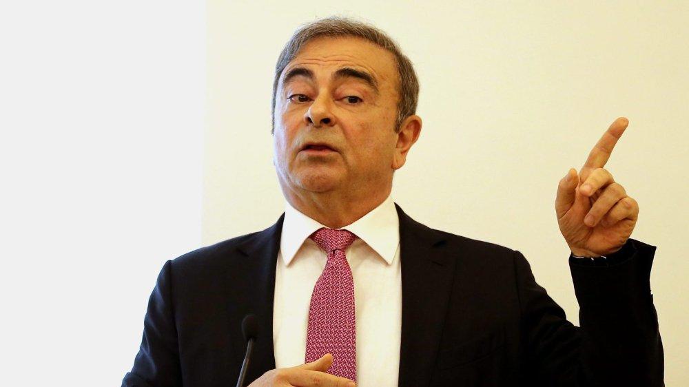 Après avoir fui le Japon et rejoint le Liban, Carlos Ghosn a tenu à «laver son honneur», dénonçant la «collusion» entre le constructeur Nissan et le procureur japonais, particulièrement au sujet de son arrestation.