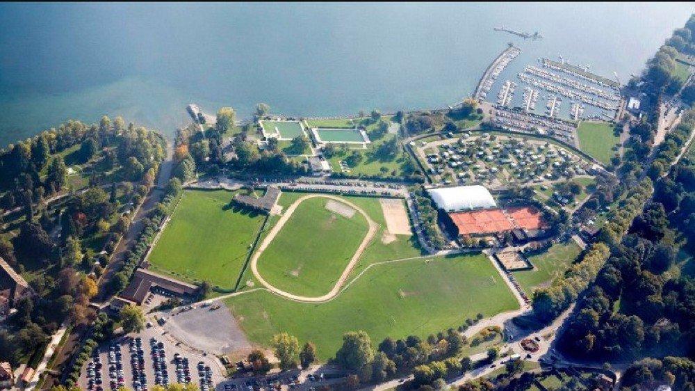 Il y a de grandes chances pour que le destin du Parc des Sports soit scellé via une votation populaire.