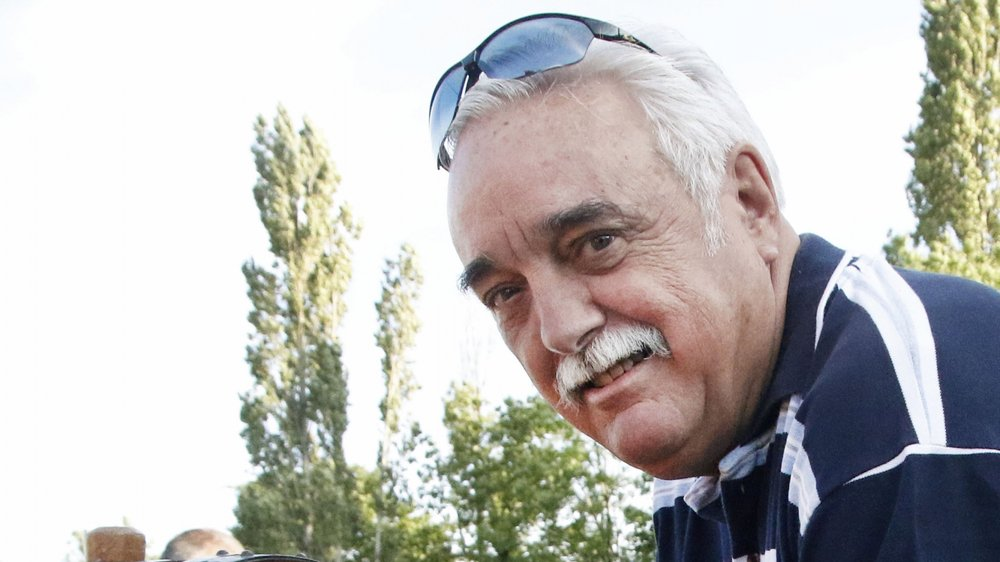 Claude Golay démissionne après 19 ans à la Municipalité.