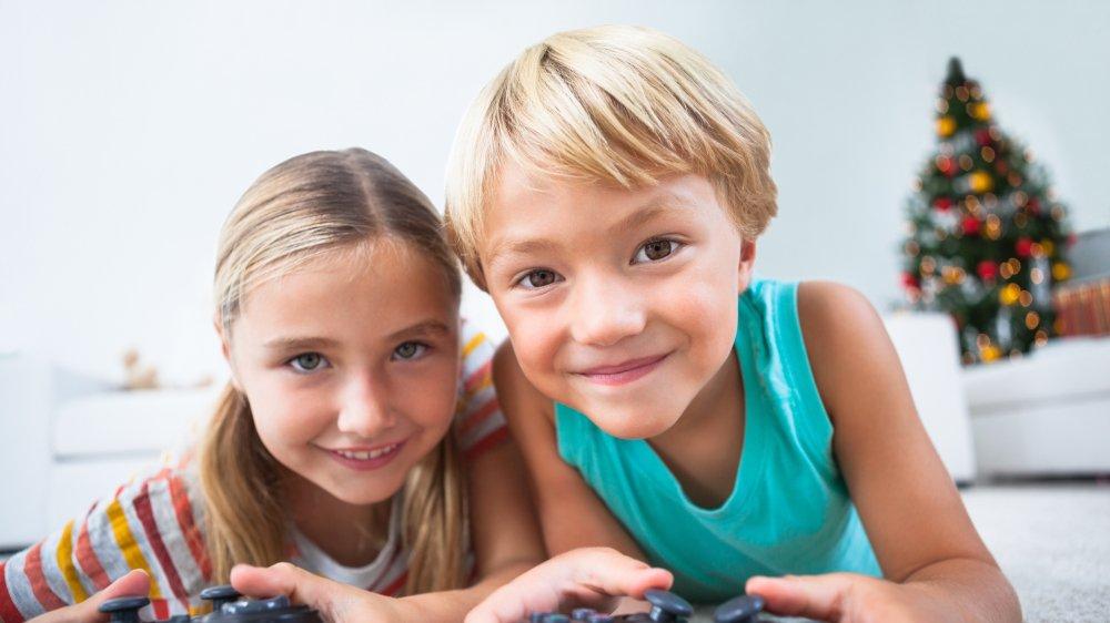 Connectés: jouets pour enfants branchés