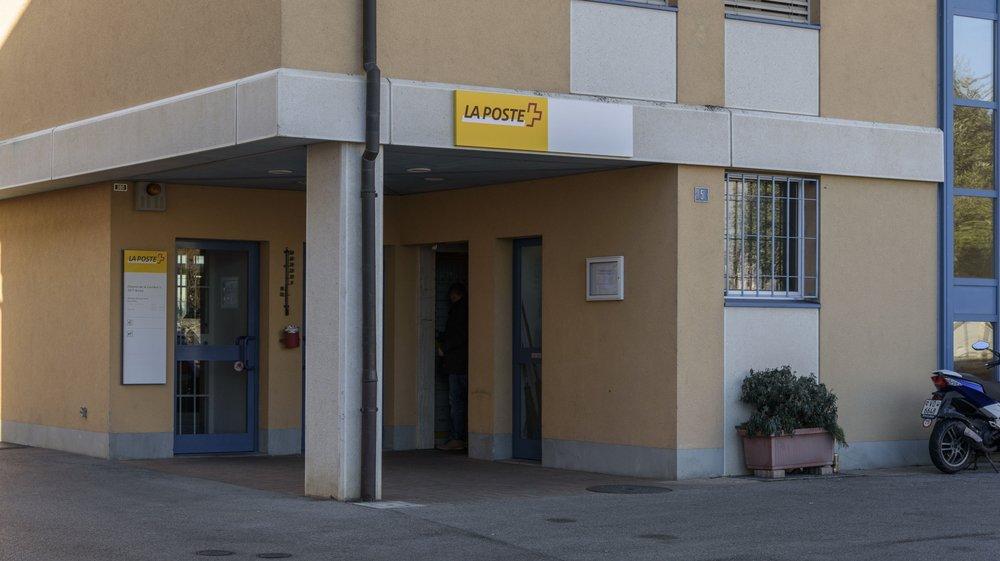 Le projet de fermeture du bureau de poste de Borex est dans l'air depuis quatre ans. Aucune alternative au service postal à domicile n'a pu être trouvée.
