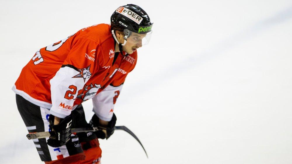 """Julien Bariatti estime qu'il aurait pu faire """"encore mieux"""" cette saison."""