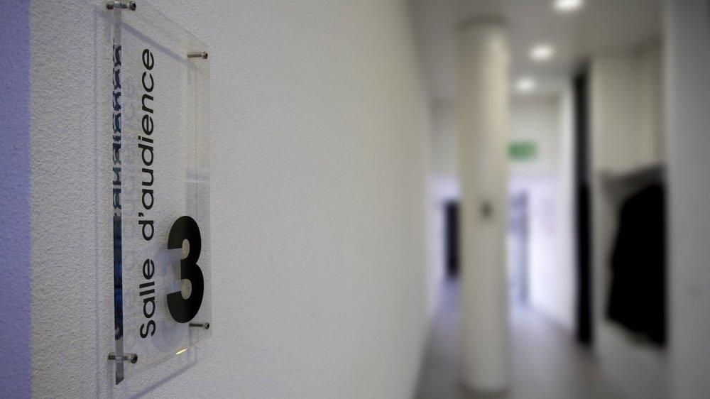 Le tribunal a accordé le sursis à un jeune homme de 21 ans afin qu'il puisse se réinsérer dans la société.