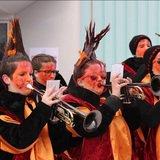 Carnaval des enfants & descente aux flambeaux