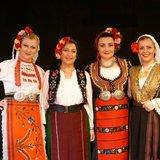 Culture Nomade présente: Eva Quartet Voix bulgares