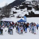 Championnats romands de ski de fond