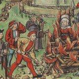 Peur et sorcellerie dans les Alpes valaisannes au Moyen Âge