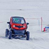 2ème Eco-Trophée des neiges