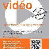 Concours vidéos - Court métrage