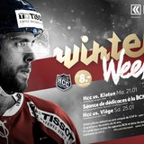 La BCN Winter Week
