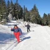 Journée ski de fond & Ski test
