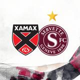 Xamax - Servette FC
