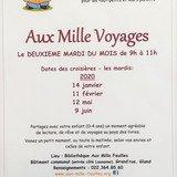 Aux Mille Voyages