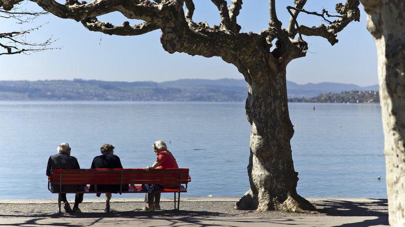 Assurances: les femmes ont en moyenne une retraite inférieure d'un tiers à celle des hommes