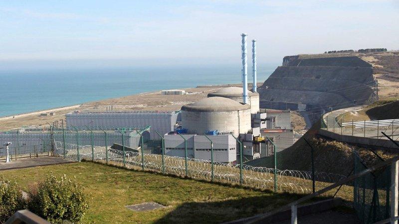 France: un incident a été déclaré sur le réacteur 2 de la centrale nucléaire de Penly