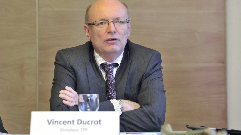 CFF: le Fribourgeois Vincent Ducrot succédera à Andreas Meyer comme directeur général