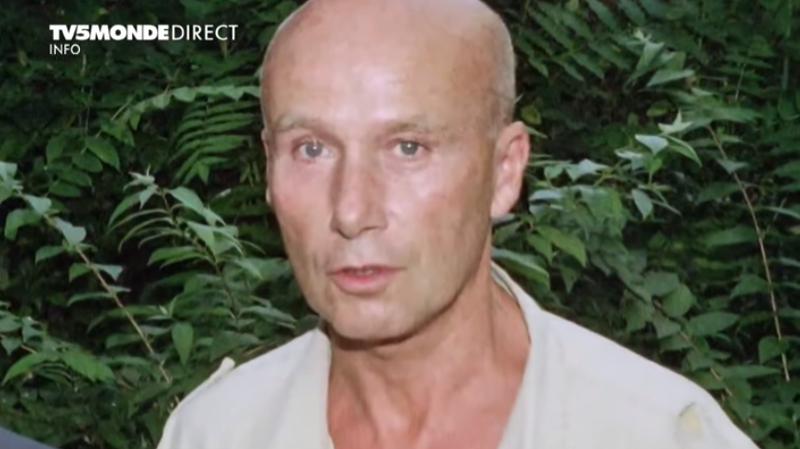 France: l'écrivain Gabriel Matzneff sous enquête pour viols sur mineur