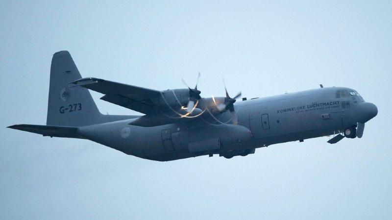 Chili: disparition d'un avion militaire avec 38 personnes à bord