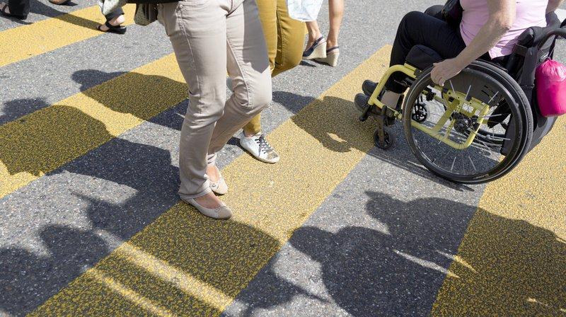 Assurance invalidité: les rentes pour enfants ne seront pas réduites