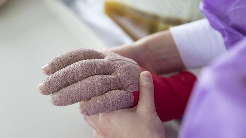 Près de 600 patients reçoivent chaque année un organe. (Illustration)
